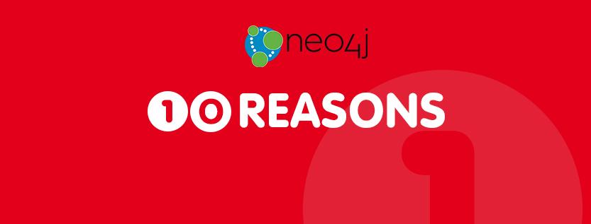 10 razones para elegir Neo4j
