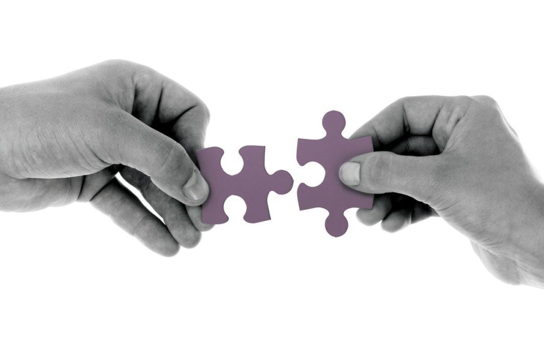 Algoritmos de componentes fuertemente conectados