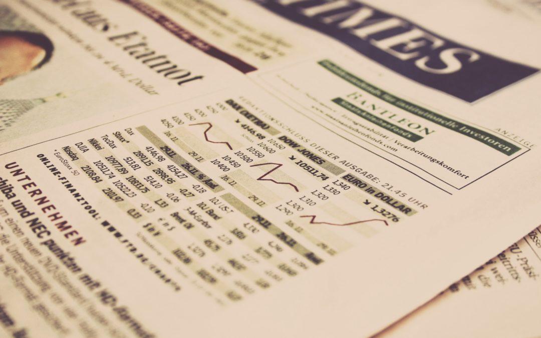 ¿Qué es el riesgo financiero?