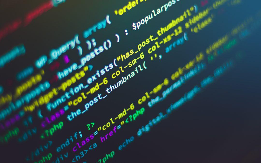 Python en proyectos de Big Data