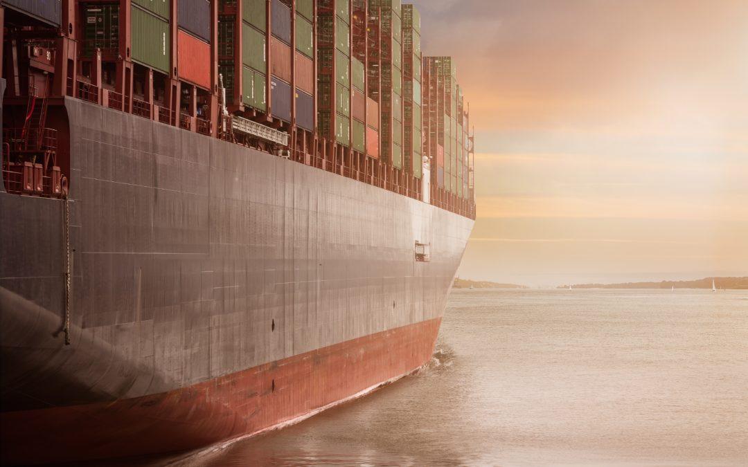 Grafos en Master Data Management aplicado al Supply Chain