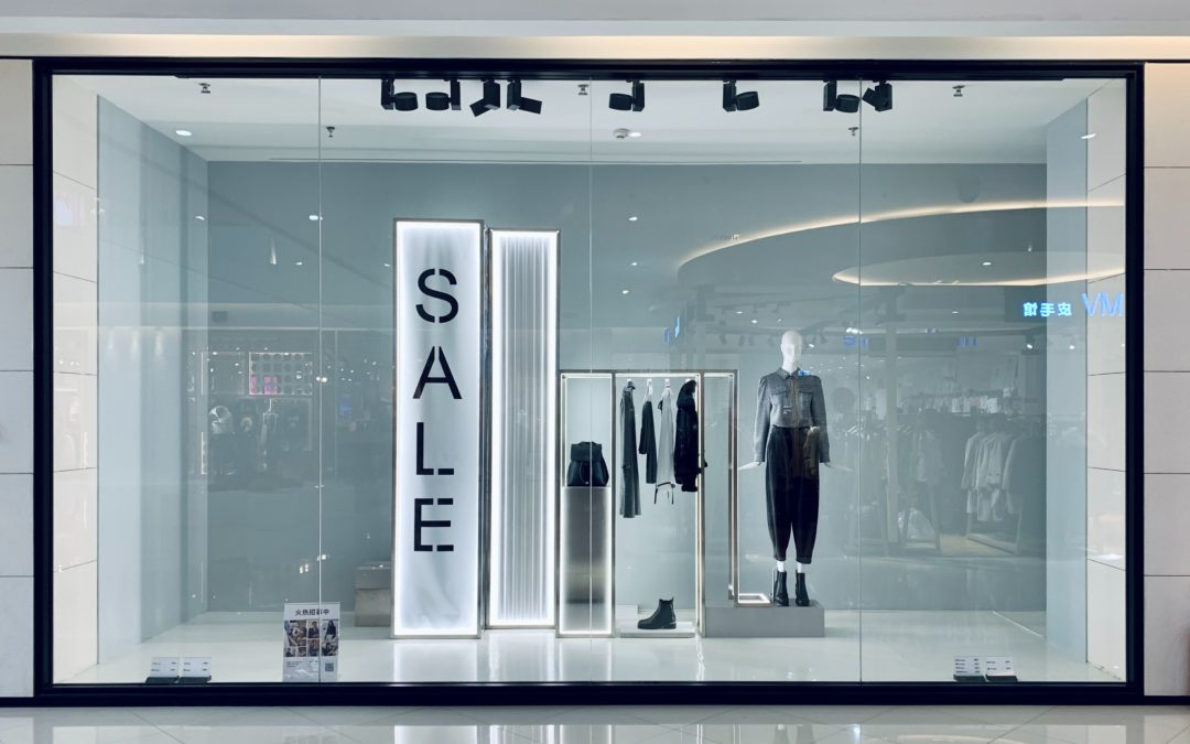 La carrera para digitalizar el sector retail