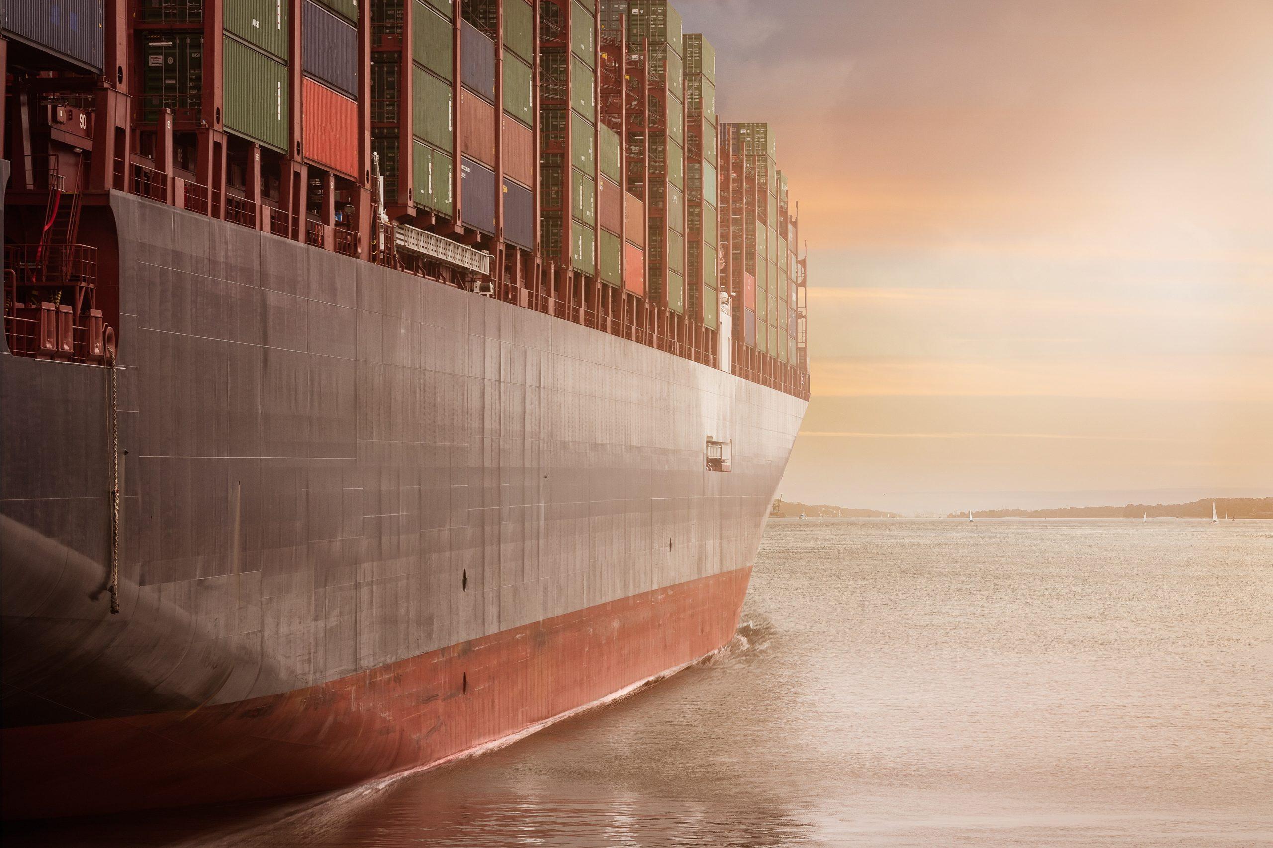Retos del supply chain
