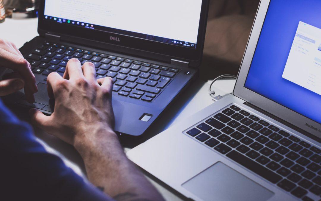 El rol de los grafos en la ciberseguridad