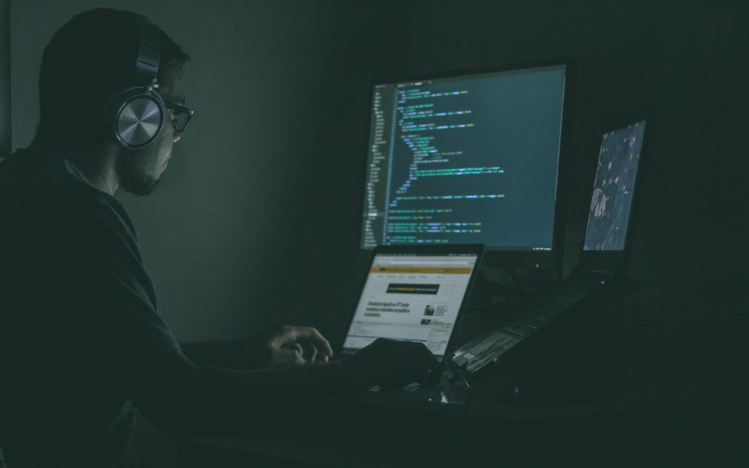 Tecnología de Grafos y Ciberseguridad