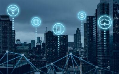 Graph technology para smart buildings