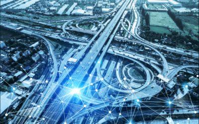 Graph technology para ciudades inteligentes